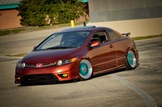 2006 Honda Civic Si coupe...i just really like coupes...