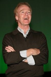 Peter Senge says that educators, businesses must partner to create innovation in schools