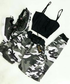 Best Edgy Outfits Part 3 Cute Lazy Outfits, Teenage Girl Outfits, Cute Swag Outfits, Girls Fashion Clothes, Sporty Outfits, Teen Fashion Outfits, Mode Outfits, Stylish Outfits, Fashion Ideas