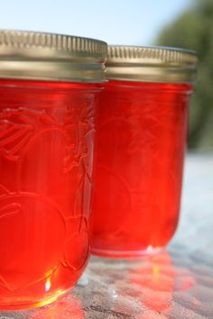 candy apple jam#Repin By:Pinterest++ for iPad#