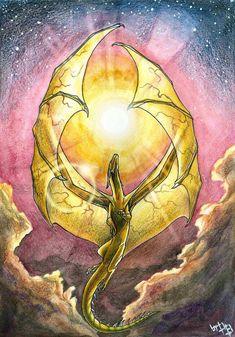 My sun by Deygira-Blood