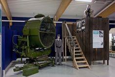 Ilmatorjuntamuseo, 4.6.2014–1.1.2020. Sota-ajan näyttely sisältää toisen maailmansodan ajan 1939-1945 Suomessa ilmatorjunnan näkökulmasta talvisodasta Lapin sotaan. Esillä on mm. Helsingin vuoden 1944 suurpommitusten torjuntakalustoa. Nähtävissä on myös harvinainen Neuvostoliiton käytössä ollut  Bell P-39 Q Airacobra hävittäjä.
