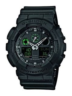The top 10 best G-Shock watches and the best models for specific activities. Includes the latest releases and the Beginner's Guide to G-Shock Watches. Casio G Shock Watches, Timex Watches, Sport Watches, Cool Watches, Watches For Men, Men's Watches, Wrist Watches, Fashion Watches, Jewelry Watches