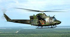 ¡ATENCIÓN! Reportan helicóptero desaparecido con 13 personas a bordo en Amazonas