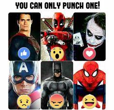 Select one #Emo #Scene #Gothic #Punk