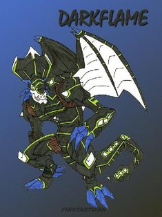 Another Ben 10 fan alien. This was requested and designed by Omnitrix-master. Check out the original for full detailing of powers and such: [link] Darkflame Aliens, Ben 10 Ultimate Alien, Ben 10 Alien Force, Power Rangers Art, Ben 10 Omniverse, Alien Design, Alien Races, Superhero Characters, Creeper