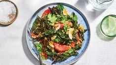 Coconut Recipes, Kale Recipes, Healthy Recipes, Thanksgiving Salad, Thanksgiving Recipes, Thanksgiving 2020, Special Recipes, Great Recipes, Favorite Recipes