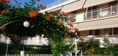 Juli Apartments, rooms and apartments for your holidays in N. Potidea Kassandra #Halkidiki
