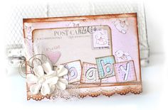 Royal Baby by Jennifer Baby Cards, Cardmaking, Frame, Crafts, Scrapbooking, Babies, Tags, Design, Picture Frame