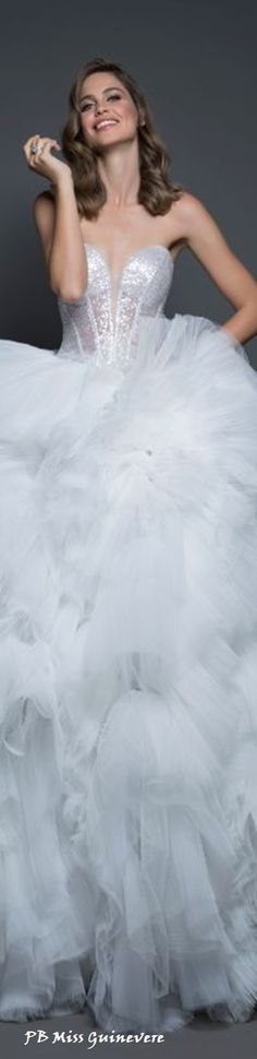 Hollywood Dream Full-Figure Corset #hourglass #bridal #plussize ...