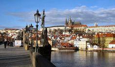 Praga. Ponte Carlo