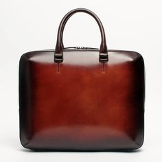 Araldi 1930 bag, hand made in Italy