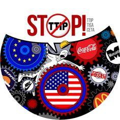 Member of the Obama administration publicly admits TTIP meant to protect bank fraud