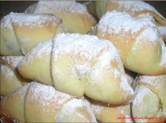 Chod: Zákusky a koláče - Page 114 of 254 - Mňamky-Recepty. Slovak Recipes, Czech Recipes, Russian Recipes, Home Baking, No Bake Cake, Hot Dog Buns, Sweet Recipes, Deserts, Dessert Recipes