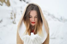 Easy Ways to Winter Makeup Tips