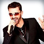 George Michael Tribute Johnny  Hes Your Man!