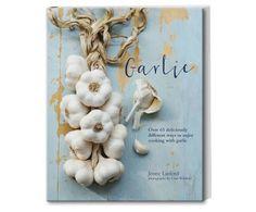 Coffee Table Book Garlic