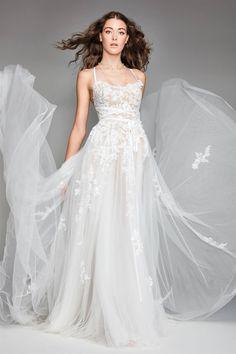 Every girl dreams of her wedding dress. 💜 Get yours at Azaria Bridal!  #azariabridal #azariabridalweddingdresses #wedding #weddings #weddingdress #weddingdressgoals #beautiful #weddingdream #weddingdressnj #bridalshopnj #newjerseybride #NewJersey