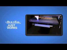 BuildTak - L'Idéal Impression 3D Créer SurfaceBuildTak | La construction surface idéale Impression 3D