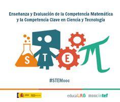 """MOOC """"Enseñanza y evaluación de la competencia matemática y la competencia básica en ciencia y tecnología"""""""