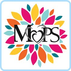 Facebook Profile Image for MOPS Flourishing from MOPS International website. (there are a lot of other great FB stuff on there too!)