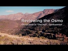 We recently asked Cape Town-based film company, Wyrd Films, to take the DJI Osmo for a little test run. The Osmo features a resolution camera that is atta. Handheld Camera, Latest Camera, Dji Phantom 3, Dji Osmo, Camera Reviews, Photography Gear, 4k Uhd, Palace, China