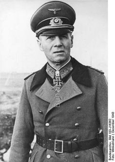General Field Marshal Rommel, convinced the Fuehrer of the high priority need for high preparedness for and impact of the German fortifications in Denmark and on the Atlantic coast [issued on] 31/12/43.