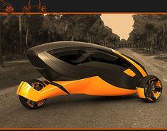 Vedi questo progetto @Behance: \u201cTRIKE ELECTRIC design\u201d https://www.behance.net/gallery/18954967/TRIKE-ELECTRIC-design