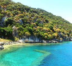 Türkei Antalya Kemer Urlaub #Turkey #Holiday #Sea http://www.turkeiurlaubhotels.com/