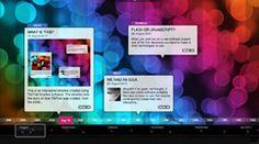 tiki-toki  Beautiful web-based timeline software