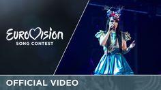 eurovision 2016 top 10