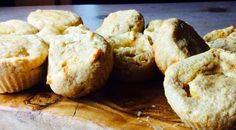 Food Fitness by Paige: My Famous Orange Rolls