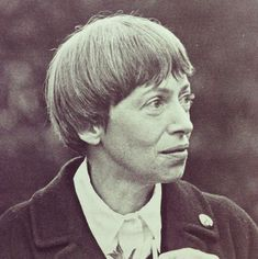 """Ursula K. Le Guin: """"I think sometimes about old painters—they get so simple in their means. Just so plain and simple. Because they know they haven't got time. One is aware of this as one gets older. You can't waste time."""""""