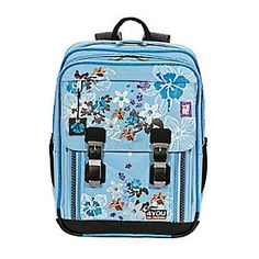 21177f1f33f7f Summer Lounge Classic Plus 4YOU Schulrucksack ◘ Der 4YOU Schulrucksack  Classic Plus  Ein innovatives