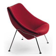 Oyster Chair Designer: Pierre Paulin Manufacturer: Artifort
