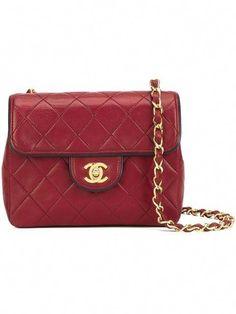 06922b8e46068d CHANEL VINTAGE SMALL '2.55' SHOULDER BAG #Chanelhandbags Chanel Shoulder Bag,  Vintage Bags