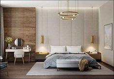 10 Splendid Modern Master Bedroom Ideas ~ Home Decor Journal bedroom modern Hotel Room Design, Modern Bedroom Design, Master Bedroom Design, Contemporary Bedroom, Home Decor Bedroom, Contemporary Furniture, Bedroom Ideas, Contemporary Kitchens, Bedroom Furniture