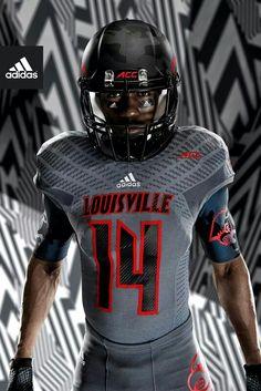 New Louisville Cardinals football uniforms Xavier Basketball a599bfe0f