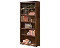 Hamlyn Large Bookcase decor example