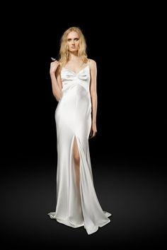 Elizabeth Fillmore 2017 New York Bridal Week