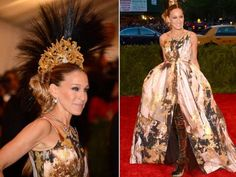 Sarah Jessica Parker to visit Manila - Yahoo! OMG! Philippines