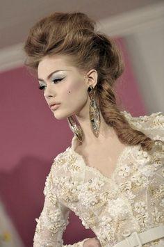 model Frida Gustavsson