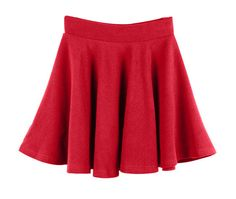 c9649e40770 Deals of the Day  Shop Todays Deals at Sears Red Skater Skirt