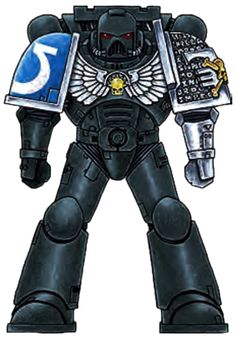 Deathwatch - Warhammer 40K Wiki - Space Marines, Chaos, planets, and more