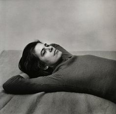 Susan Sontag (1933-2004). By Peter Hujar (1937-1987). 1975. Gelatin Silver print. National Portrait Gallery, Smithsonian Institute. © Estate of Peter Hujar.
