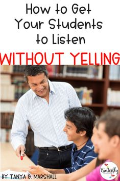 As teachers, one of our main jobs is classroom management. We need our learning environments to be safe and respectful to encourage learning. But, sometimes, things get out of hands, and we can seem to get students to listen without yelling at them. This post shares tips for avoiding yelling in the classroom. Click through to add more classroom management techniques to your tool kit!
