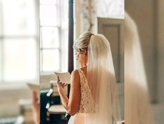 Wedding Hairdressers, Civil Ceremony, Wedding Ceremony Decorations, Bride Hairstyles, Fashion Company, On Your Wedding Day, Bridal Hair, Bridesmaid, Long Hair Styles