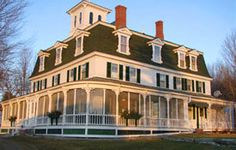 lovell maine bed and breakfast essay contest