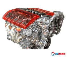 37 Best V8 Engines images in 2013 | Used engines, Toyota camry, Ford explorer