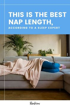 We checked in with Dr. Rebecca Robbins, PhD and sleep expert to Oura, a personal health tracking device, to answer all of our questions about napping. #nap #napping #sleep How To Fall Asleep Quickly, Best Humidifier, Consistency Is Key, Timing Is Everything, Power Nap, Weighted Blanket, Get Healthy, Bedtime, Improve Yourself